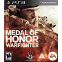 Medals Of Honor Warfighter Ps3 Español Lgames