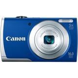 Cámara Digital Canon Powershot A2600 Is 16.0 Mp Con Zoom Ó