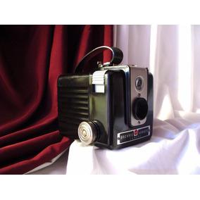1940-1950´s Brownie Hawkeye Camera, Antigua Camara Kodak