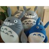 Mi Vecino Totoro. Muñeco Totoro. Peluche.