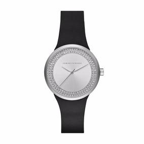Reloj Armani Mujer Ax6011 Tienda Oficial Envio Gratis !!