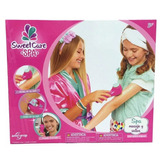 Spa Corporal Con Masajeador Para Nenas Sweet Care