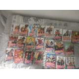 Mangá Naruto. 34 Volumes