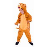 Disfraz Tiger Winnie The Poo Disfraces Bebes Niños Tigres