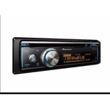 Estéreo Pioneer Dehx-8750bt