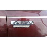 Emblema Eddie Bauer Expedition 97