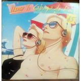 Disco Lp Llena Tu Cabeza De Rock / 85 / Vzla