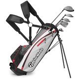 Set Junior Taylor Phenom 9/12 Años Envio Gratis Golf Center
