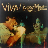 Roxy Music Viva! Roxy Music (t... 3 Lp En Stock