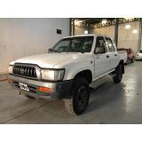 Toyota Hilux 3.0 D/cab 4x2 D Dx 2005