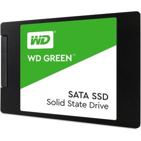240gb Disco Estado Sólido Western Digital Green Ssd