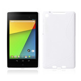 Capa Google Nexus 7 Ii 2013 Asus Tablet Case X-line Wave