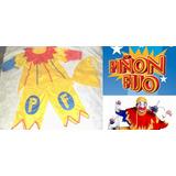 Disfraz Piñon Fijo Niño