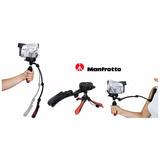 Estabilizador Filmadora / Celular 3x1 Manfrotto Modosteady