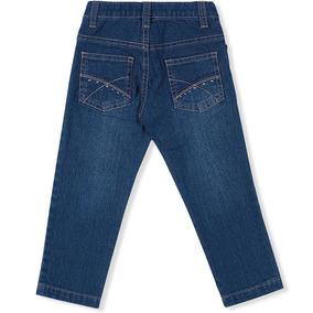 Calça Jeans Claro Tip Top