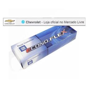 Emblema Adesivo Econo.flex Celta 07/09 Corsa 8/09 Meriva 8/9