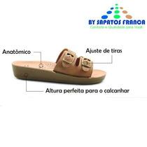 Chinelo Sandalia Esporão Ortopédico Alívio Nas Dores