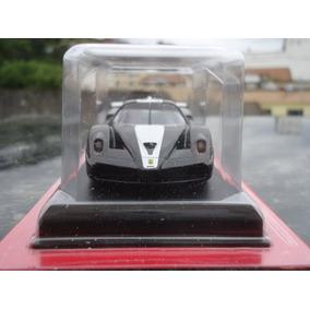 Miniatura De Veiculo Ferrari Fxx Escala 1;43
