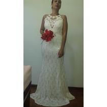 Vestidos Noiva Moderno Ou Formatura Social Pron/ Entrega