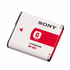 Bateria Np-bg1 Original Para Máquina Digital Sony Dsc-w110