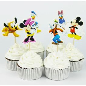 Fiesta Toppers Disney Mickey Mouse Mimi! Nuevo