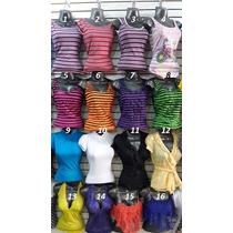 Blusas Vestidos Leggins Y Licras (tienda Fisica) 5700 Detal