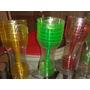 Copas Plásticas Vino Y Licores Barra Cocteleras