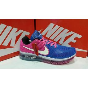 Zapas Nike Todos Los Talles Varios Colores