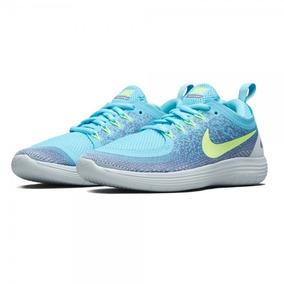 Zapatillas Running Nike Color Agua de Mujer en Sur en