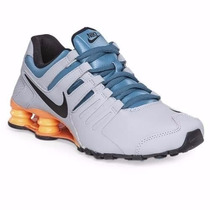 Nike Shox (us 8,5) (uk 7.5) (cm 26,5) 2447