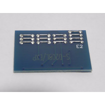 Chip Compatível Para Impressor Samsung D208 / Scx5635 (10k)