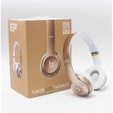 Auricular Vincha Beats Solo 2 Wireless Special Gold