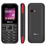 Blu Zoey Z3 Z090x Gsm Desbloqueado Doble Sim Teléfono