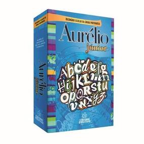 Aurelio Junior - Dicionario Escolar