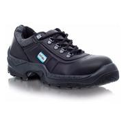Zapato De Seguridad Ombu Ozono Negro