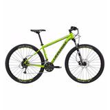 Bicicleta Cannondale Trail 4 2017