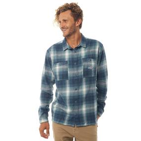 Camisa Quiksilver, Talla M, Original. No Volcom Billabong Dc