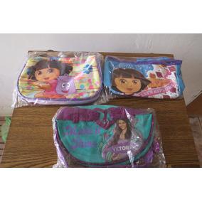 Bolsa Original Para Niña Dora La Exploradora - Victorious
