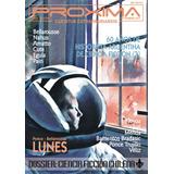 Ciencia Ficción - Revista Proxima #35- Ed. Ayarmanot