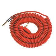 Cable Vox Vcc90 Espiral 9 Metros Plug Guitarra Bajo Teclado