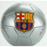 Balón Oficial Fútbol Messi Fútbol Club Barcelona #5 Bbar6788