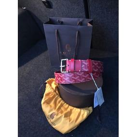 Goyard ... Cinturon (gucci Louis Vuitton Fendi Versace)
