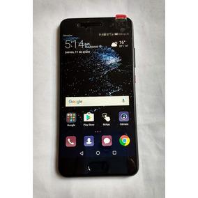 Huawei P10, Vtr-l09, Liberado En Caja+accs, Como Nuevo