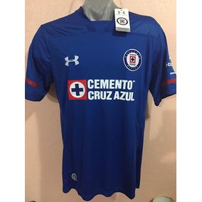 Nuevo Jersey Playera Cruz Azul 2018 Local Envio Gratis
