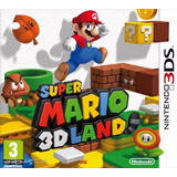 Super Mario 3d Land. 3ds / Descarga En Puerto Ordaz