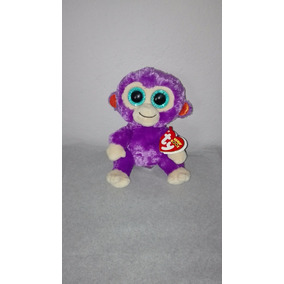 Peluche Ojon Grapes Ty Beanie Boo´s Collection (16cm)
