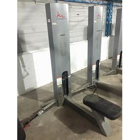 Allgym Circuito Freemotion De 13 Piezas Equipo Para Gym