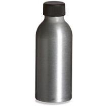 Botella Metalica (caja, Cotillon, Aplicador, Recuerdo)