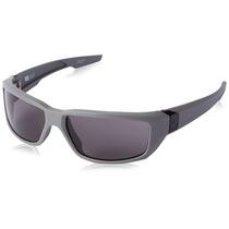 Gafas De Sol Spy Optic - Lente Gris Marco Gris