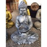 Budas Estatuas Tibetano 40 Cms! Adornos